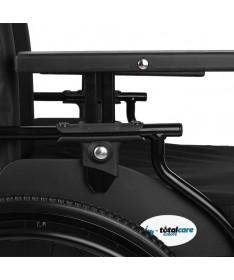 Andador con asiento y cesta 4200-DB
