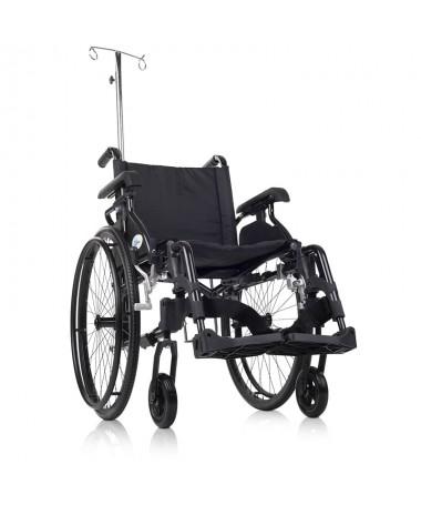 Silla Catalyst de ruedas...