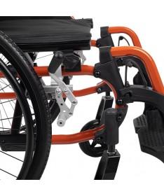 Silla de ruedas eléctrica infantil SCRUBBY