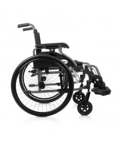 Silla de ruedas E-KITTOS eléctrica plegable