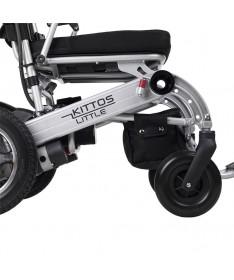 Silla de ruedas CALABRIA 5 eléctrica basculante