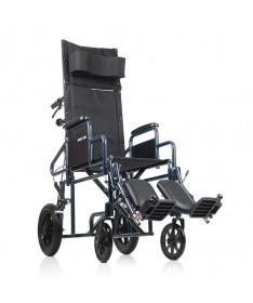 Silla PC-30 confort de acero plegable
