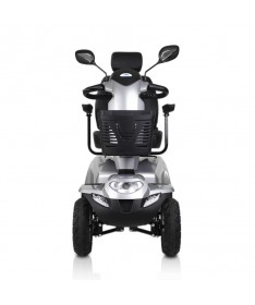 KITTOS URBAN Silla de ruedas eléctrica plegable