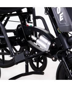 KITTOS COUNTRY Silla de ruedas eléctrica plegable