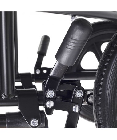 Silla de ruedas CAPRI 31 de...